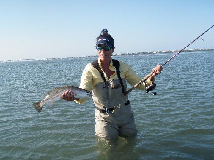 Chokoloskee island fishing capmel for Chokoloskee fishing report