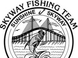 Disabled fishing capmel for Skyway fishing pier tides