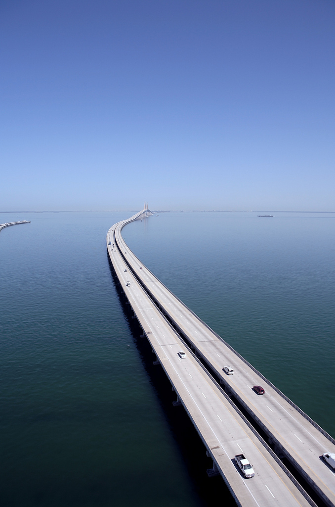 Skyway bridge report nikeweekend for Skyway fishing report