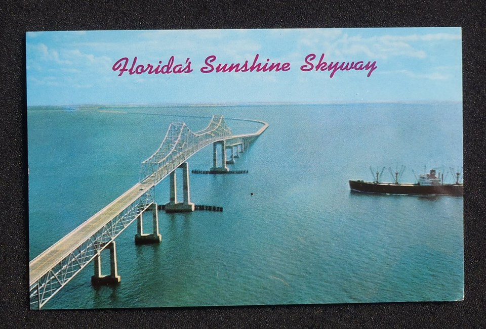 Sunshine Skyway Bridge Fishing Tides The Best Fish 2018
